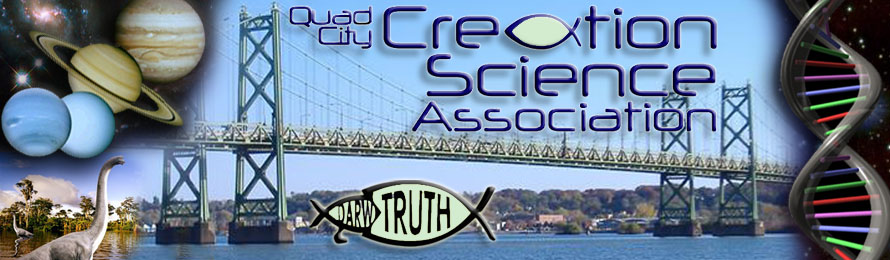 Quad City Creation Science Association