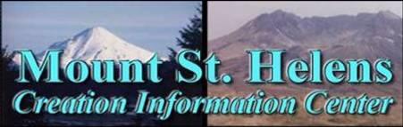 Mount St Helens 7 Wonders Creation Museum